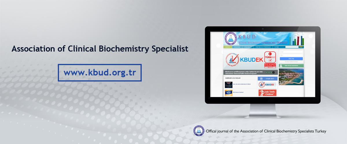 International Journal of Medical Biochemistry